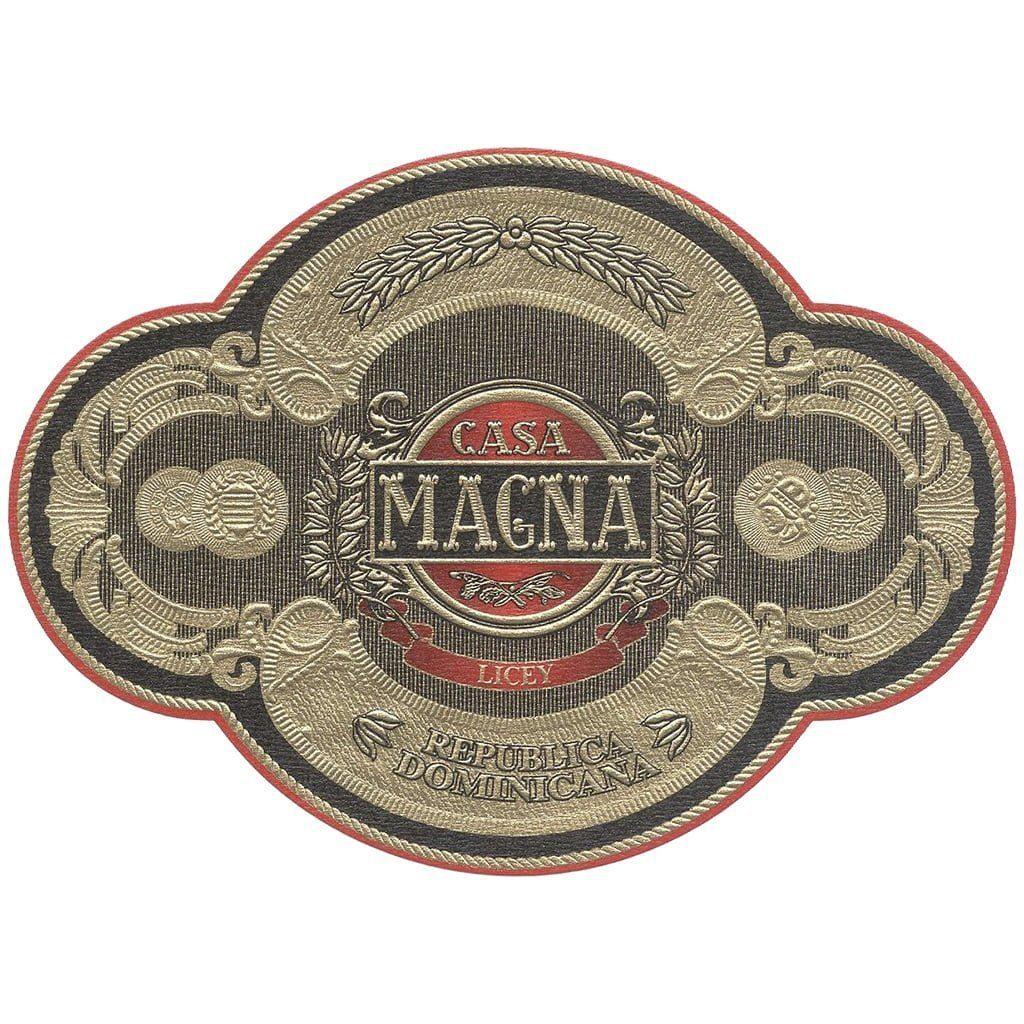 Casa Magna Dominicana