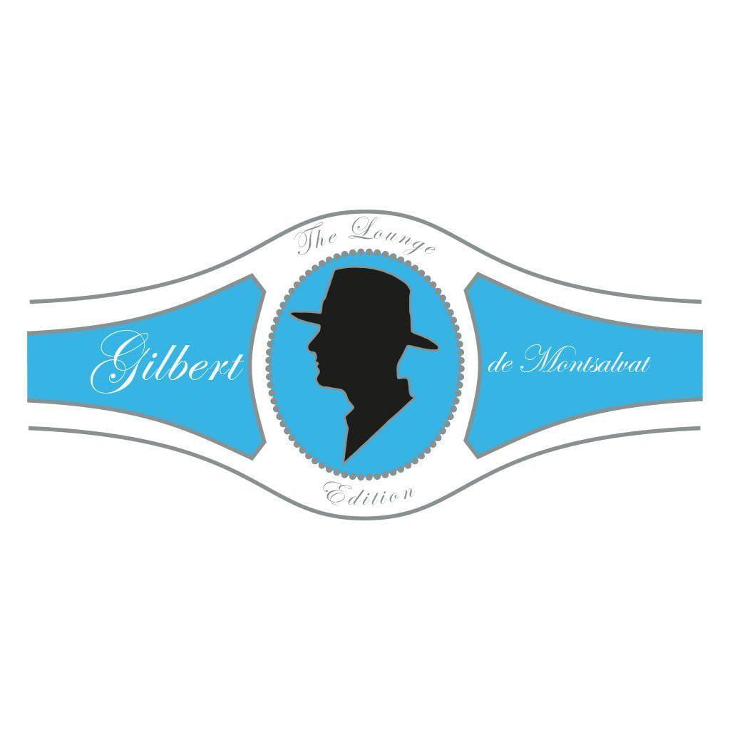 Gilbert de Montsalvat Lounge Edition