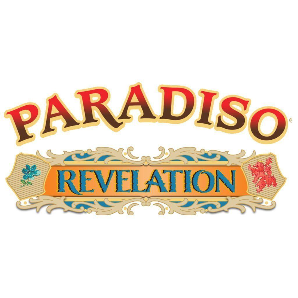 Paradiso Revelation