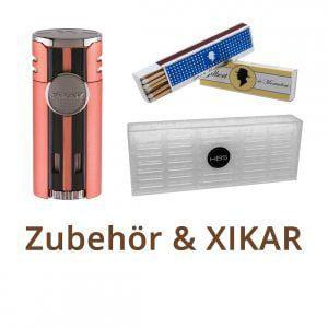 Zubehör & XIKAR