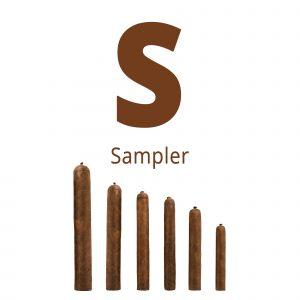 Zigarren-Sampler
